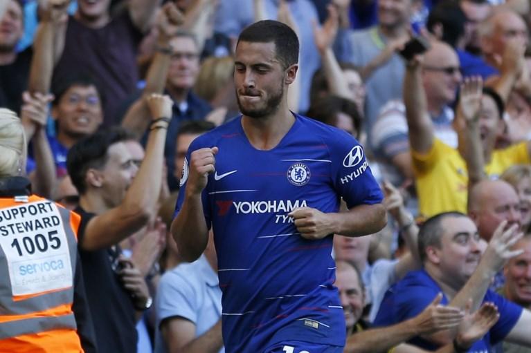 """Courtois maakt kans op """"Doelman van het Jaar"""", geen trofeeën voor Hazard, De Bruyne en Martinez"""