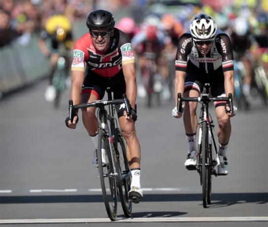 Opvallend: Van Avermaet rijdt volgend jaar op nieuwe fiets, wat voor heuse dans van fietsconstructeurs zorgt