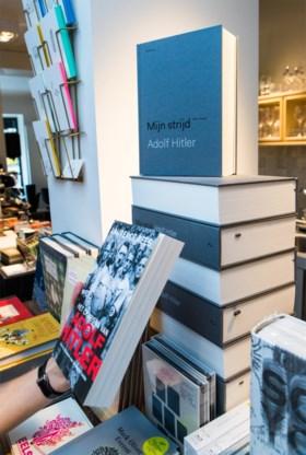 Meest omstreden boek ter wereld opnieuw verkrijgbaar: 'Mein Kampf' in Vlaamse boekhandels