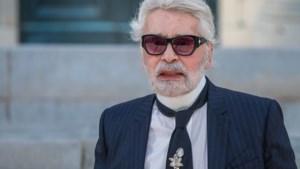 Karl Lagerfeld maakt capsulecollectie voor Puma