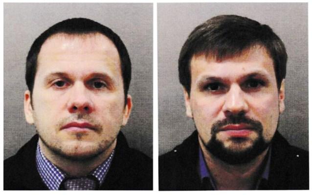 Rusland zal verdachten van vergiftiging enkel na officieel Brits verzoek opsporen