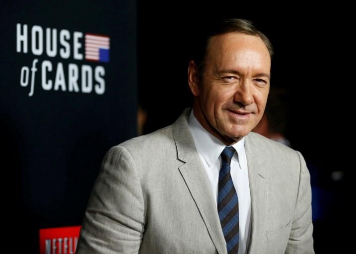 Nieuwe 'House of Cards'-trailer toont wat er met Kevin Spacey gebeurt