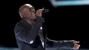 Seal vervolledigt affiche van Night Of The Proms