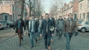 Studenten trekken straat op tegen Schild & Vrienden: