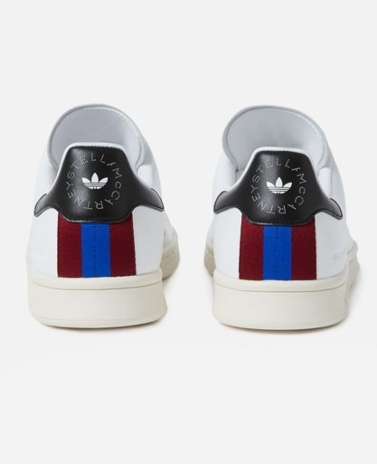 Stella McCartney brengt collectie sneakers uit waar geen leder aan te pas komt