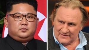 Franse acteur blijft controverse opzoeken: Gérard Depardieu op bezoek in Noord-Korea