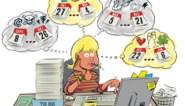 Van vakantie naar vakantie leven: onze redactrice zoekt uit of dat wel een goed idee is