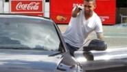 Profvoetballer El Ghanassy in beroep tegen verbeurdverklaring Porsche
