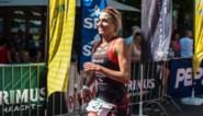 """Pech voor triatlete Sofie Goos in allerlaatste wedstrijd op Belgische bodem: """"Nooit meegemaakt sinds 2009"""""""
