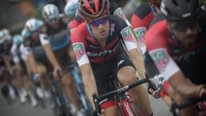 Ook Nathan Van Hooydonck tekent bij nieuwe ploeg rond Van Avermaet