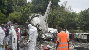 Zeventien mensen komen om bij vliegtuigcrash in Zuid-Soedan