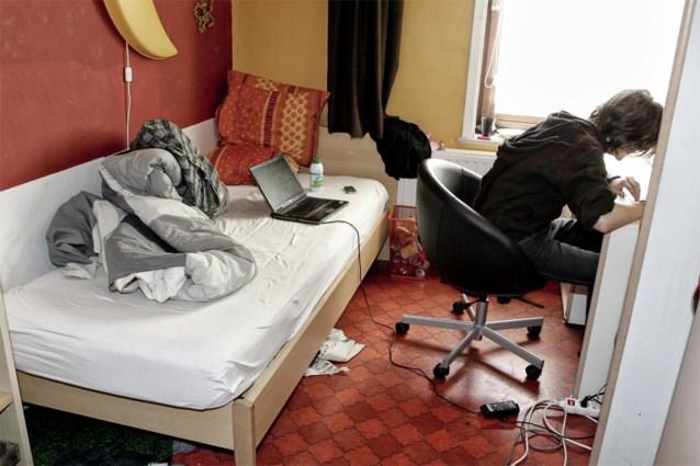 Een kotstudent kost 12.640 euro