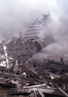Iedereen dacht dat ze als heldin overleed bij 9/11: gebruikte dokter aanslagen als alibi om te verdwijnen?