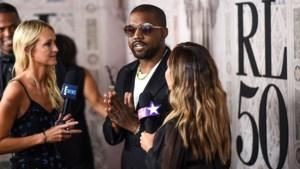 Vraag staat Kanye West niet aan en dus laat hij reporter verwijderen