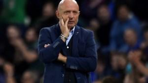 Tsjechische bondscoach Jarolim stapt op
