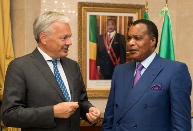België krijgt diplomatiek bureau in Congo-Brazzaville