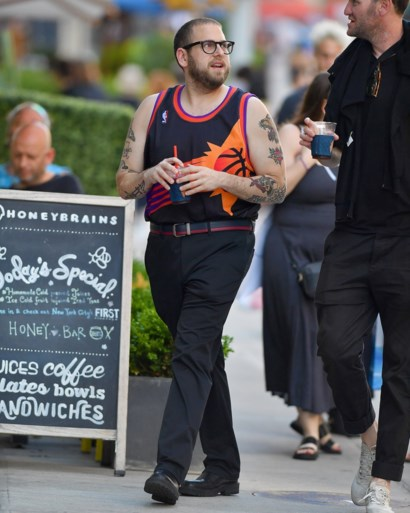 Vettig haar en slonzige kleren: maak kennis met de scumbro
