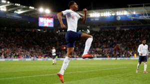 Nations League-opponent Zwitserland gaat eruit in oefenpot tegen Engeland
