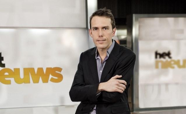 Ontslagen hoofdredacteur keert dan toch terug naar VTM Nieuws