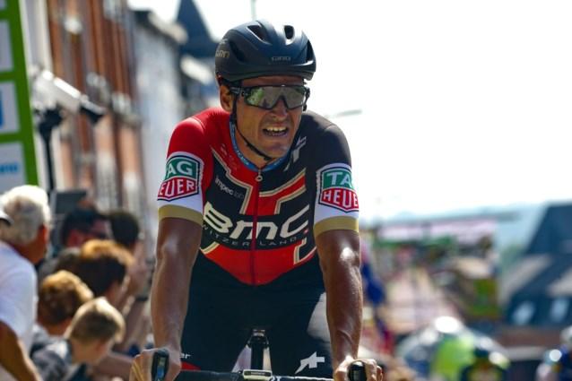 Ploeg Van Avermaet zoekt nog vijf renners