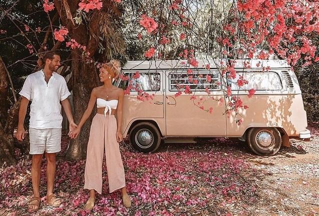 Populaire blogster deelt haar tips om de wereld rond te reizen met een beperkt budget