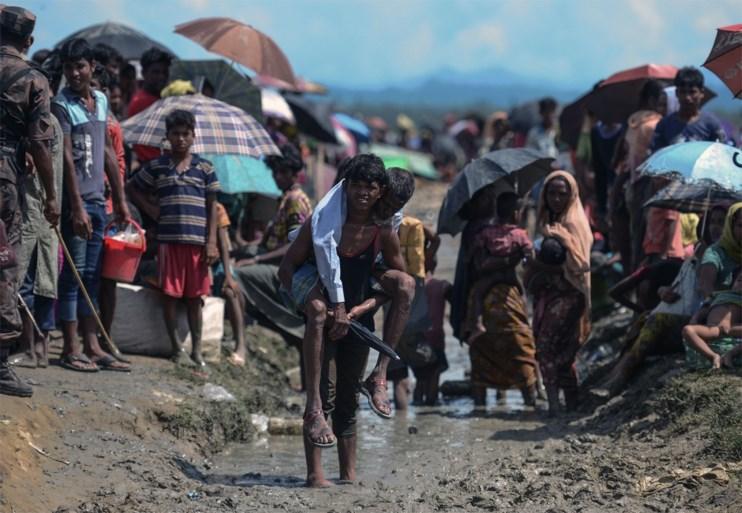 VN-functionarissen krijgen toestemming om Rohingya-dorpen te bezoeken