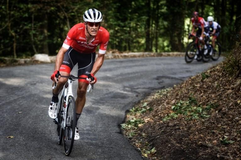 Jasper Stuyven bevestigt zijn goede vorm en rijdt naar winst in Grote Prijs van Wallonië