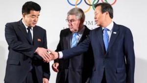 Zuid-Korea overweegt Olympische Spelen samen met Noord-Korea te organiseren