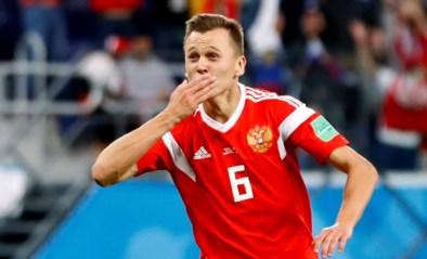 Russische WK-held vrijgesproken in dopingzaak, vader beweert dat zijn woorden werden verdraaid