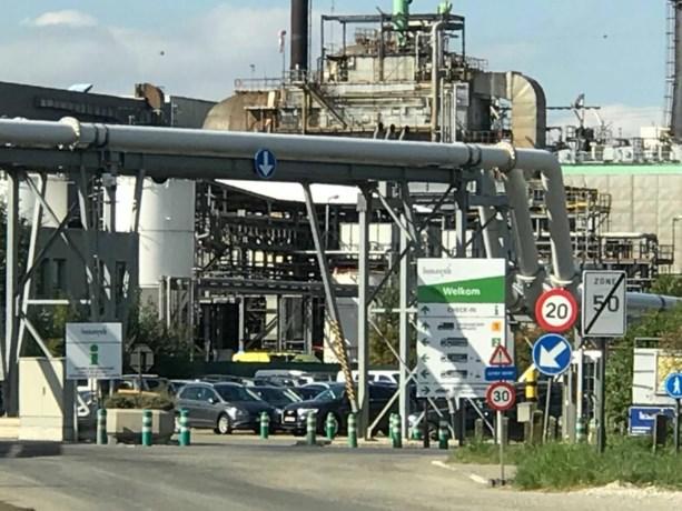 Explosie bij afvalverwerkend bedrijf Indaver: één dode en vier gewonden