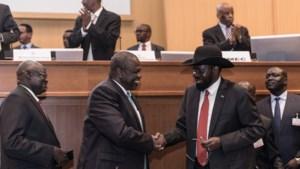 Zuid-Soedanese regering en rebellen tekenen vredesakkoord