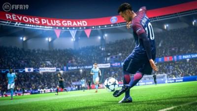 """Topscout is het niet eens met de makers van de populaire voetbalgame FIFA19: """"Hazard is gewoon beter dan Neymar"""""""