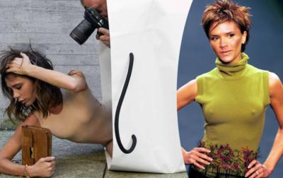 Tien jaar Victoria Beckham op de catwalk: van Spice Girl tot gerespecteerd ontwerpster