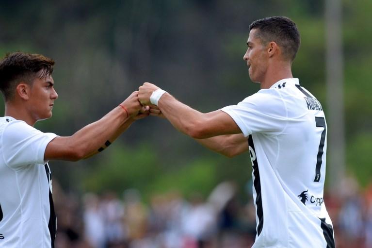 """""""Fenomeen"""" Dybala zit (door Ronaldo) aan de bank gekluisterd bij Juventus, transfer op komst? """"Het is om van te huilen"""""""