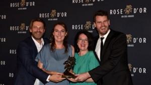 'Sorry Voor Alles' en 'Down The Road' winnen Gouden Roos