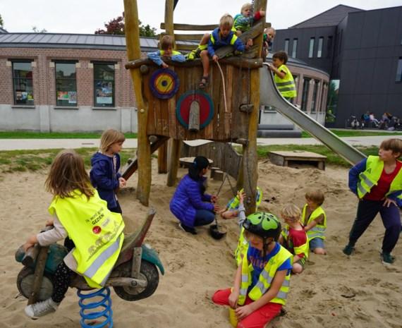 """Te weinig degelijke naschoolse opvang in Gent: """"Poetsvrouw moet op kinderen letten"""""""