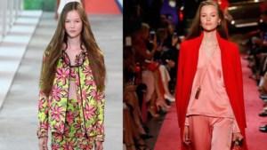 Belgische tiener maakt indruk op de internationale catwalk (en dat dankzij Justin Bieber)