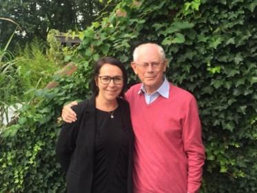 CD&V strikt nichtje van Herman en Eric Van Rompuy