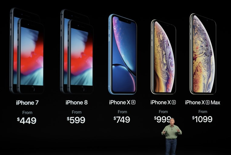 """Vrouwen absoluut niet blij met nieuwste iPhone: """"Wat is er mis met jullie bij Apple?"""""""