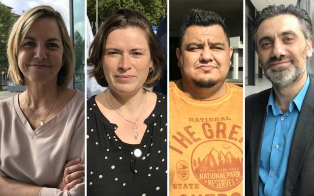 Vier multiculturele partijen en twee burgerlijsten: wie doet officieel mee aan de verkiezingen in Gent?