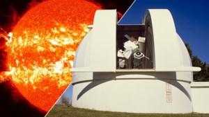 Wildste theorieën gaan rond omdat FBI zonneobservatorium binnenvalt, ontruimt en sluit maar weigert te zeggen waarom