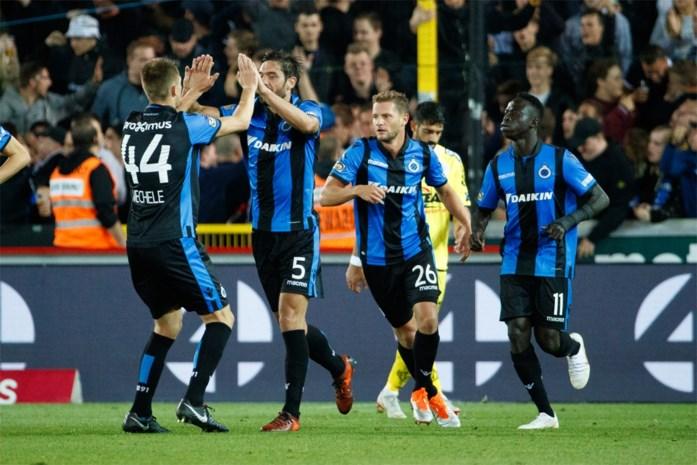 COMMENTAAR. Chef voetbal Ludo Vandewalle vraagt geen woorden maar daden van Club Brugge