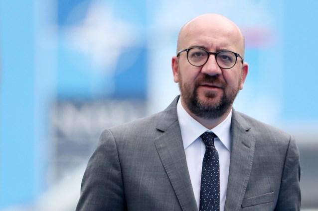 """Premier Michel wil tot de laatste dag regeren en jobs creëren: """"We kunnen beter doen"""""""