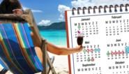 Hoe tover je 25 vakantiedagen om in 59 vrije dagen? Lees dit voor je collega's het doen