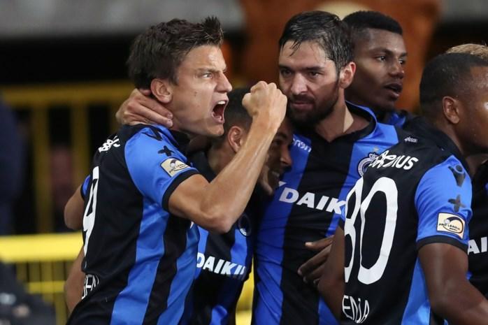 3 dilemma's voor Club Brugge: coach Leko heeft één dag voor start Champions League nog knopen door te hakken