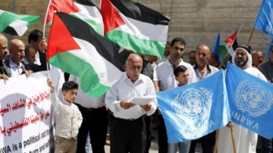 Verenigde Staten schrappen nog meer steun voor Palestijnen