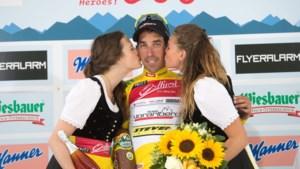 Greg Van Avermaet krijgt Spanjaard Victor de la Parte als ploegmaat