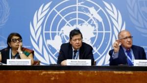 """Slotrapport VN over geweld in Myanmar: """"geweld jegens Rohingya behoort tot ergste misdaden"""""""