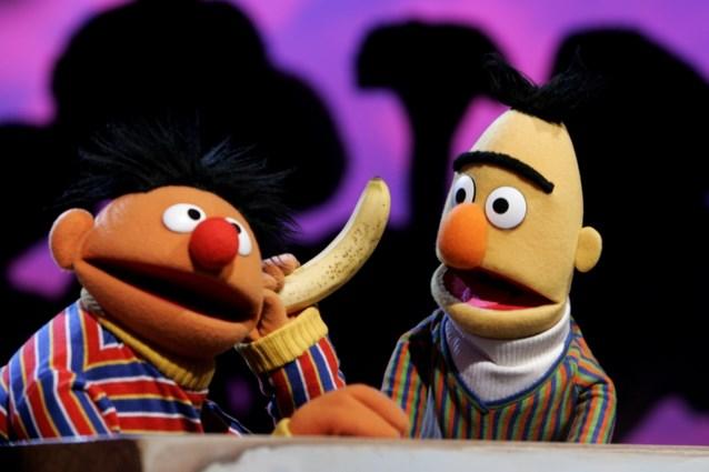 Waren Bert en Ernie homo? Schrijver onthult na jaren de waarheid