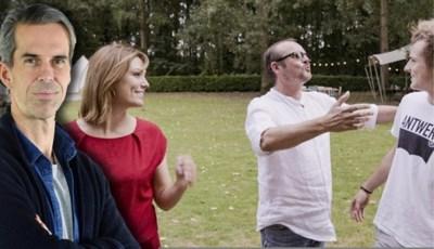 TV-RAPPORT: Een kruising tussen 'Over Winnaars' en 'Camping Karen & James', maar ideaal voor ouders en hun tienerkinderen